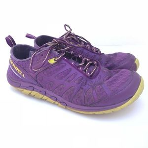 Merrell Sz 7 Athletic Shoes